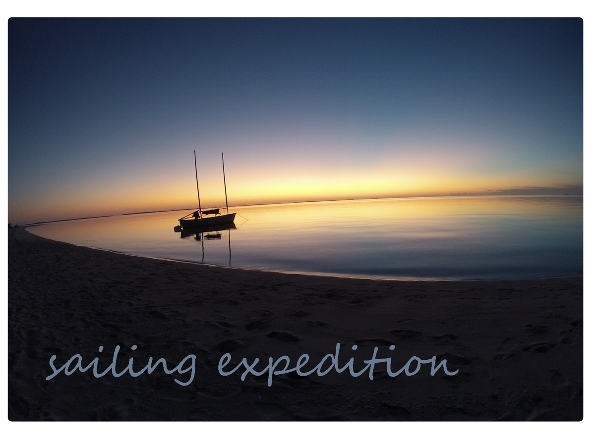 sailing expedition